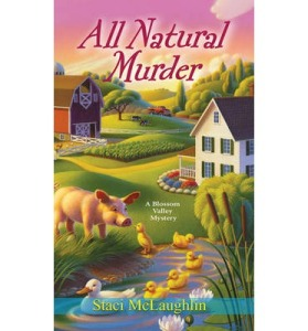 All Natural Murder